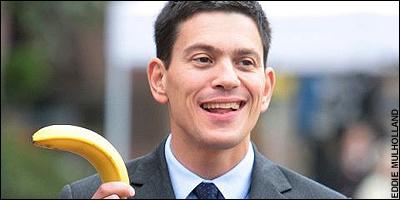 Miliband-banana