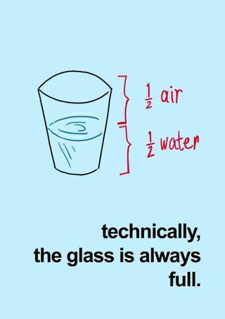 Geekoptimism