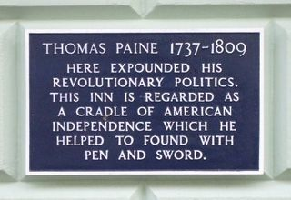 White_Hart_Paine_plaque