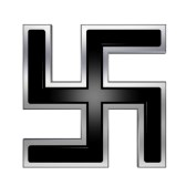 4886894-chrome-swastika-symbol-isolated-on-the-black-computer-generated-3d-photo-rendering