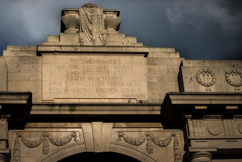 Ghent and Ypres-8