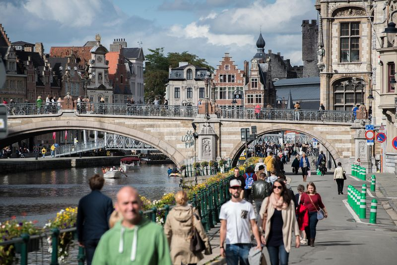 Ghent and Ypres-2