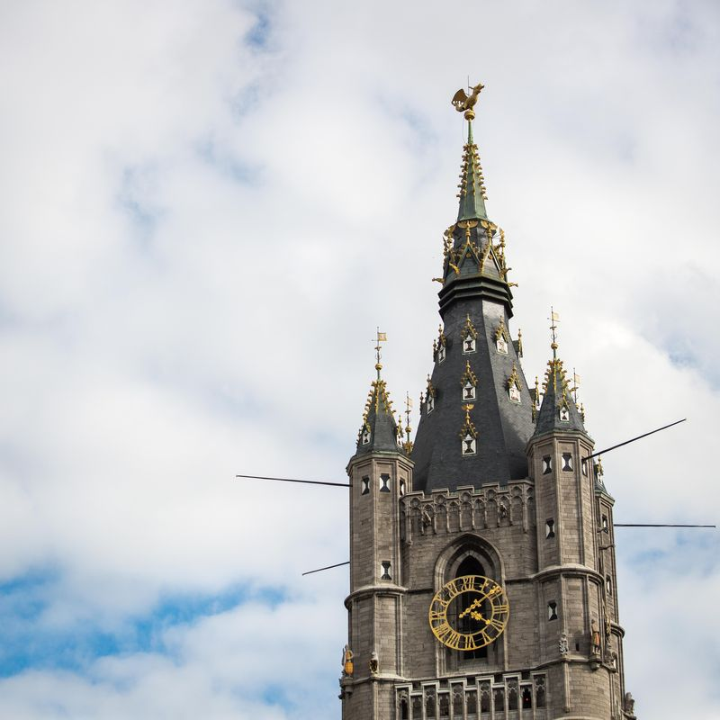 Ghent and Ypres-7