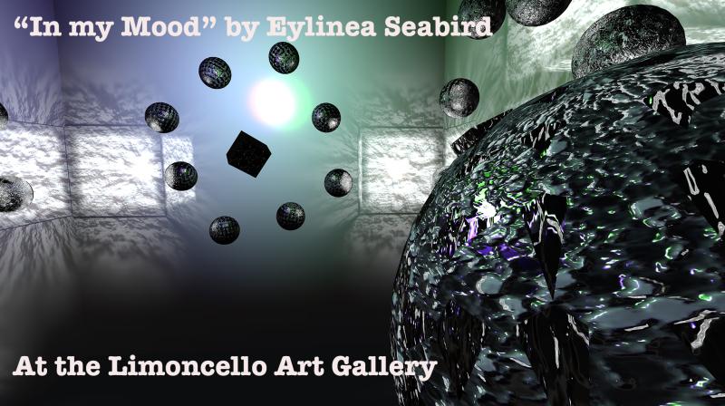 Eylinea Seabird Poster