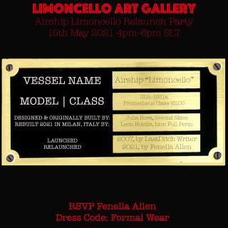 AS Limoncello Relaunch Party 09.31.14