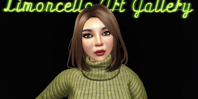 Lea from Finland-011