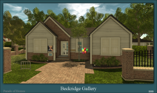 Beckridge Gallery