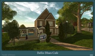 Bellis Blues Cafe