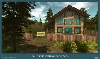 Bellisseria Animal Sanctuary