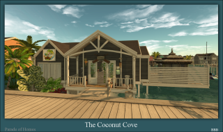 The Coconut Cove