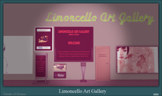 Limoncello Art Gallery