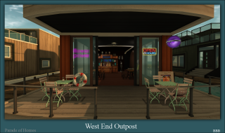 West End Outpost