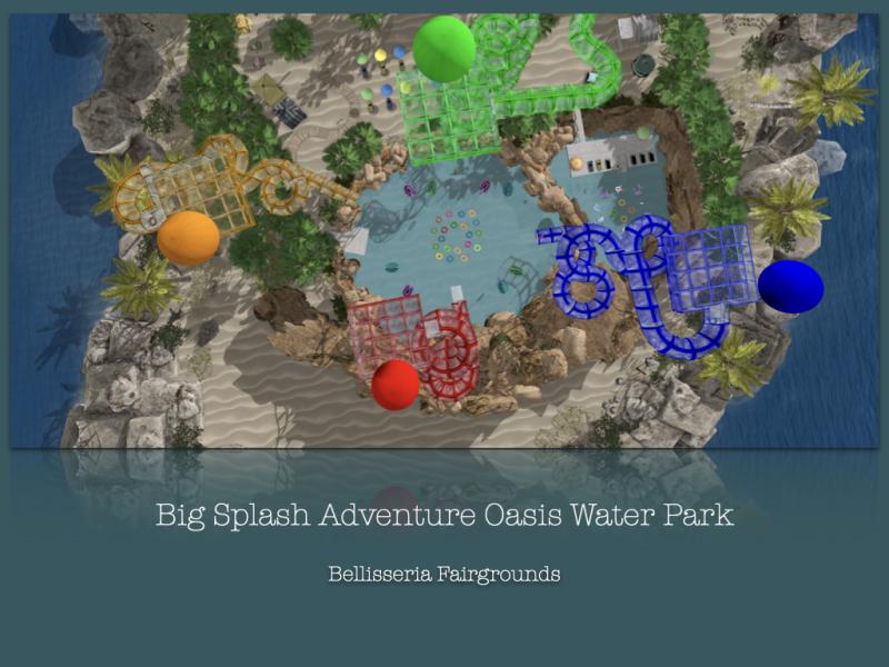 BBB Stamp Locations 31 Jul 21 Big Splash