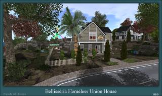 Bellisseria Homeless Union House
