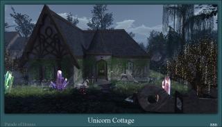 Unicorn Cottage