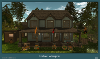 Native Whispers
