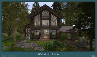 Watertown Cabin