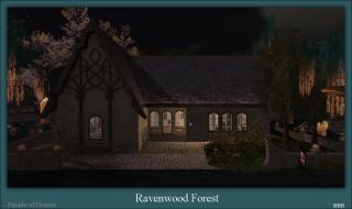 Ravenwood Forest