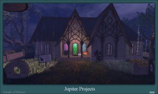 Jupiter Projects