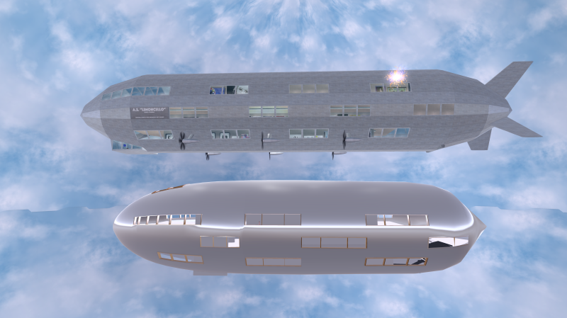 AS Limoncello II in development