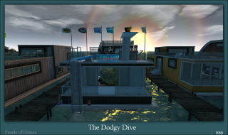 The Dodgy Dive