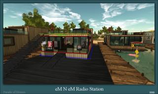 EM N eM Radio Station