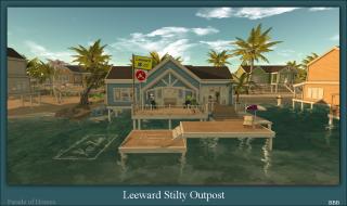 Leeward Stilty Outpost