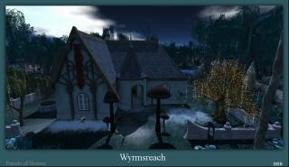Wyrmsreach