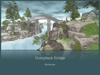 BBB Stamp Locations Humpback Bridge
