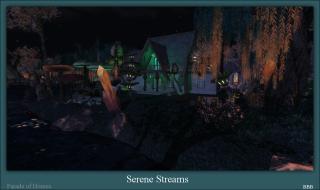 Serene Streams