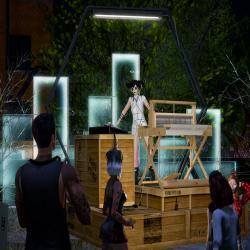 Soho Contemporary Arts Center - Opening-11