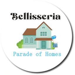 Bellisseria Parade of Homes logo
