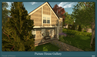 Picture House Gallery