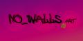 NO_WALLS art bord