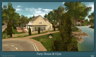 Party House & Gym