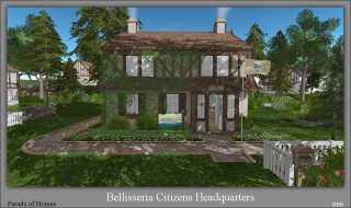 Bellisseria Citizens Headquarters