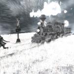 Thunderous Train LJ2